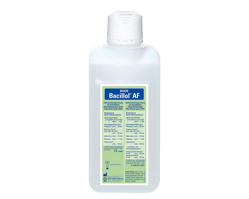 Bacillol AF Desinfektionsmittel