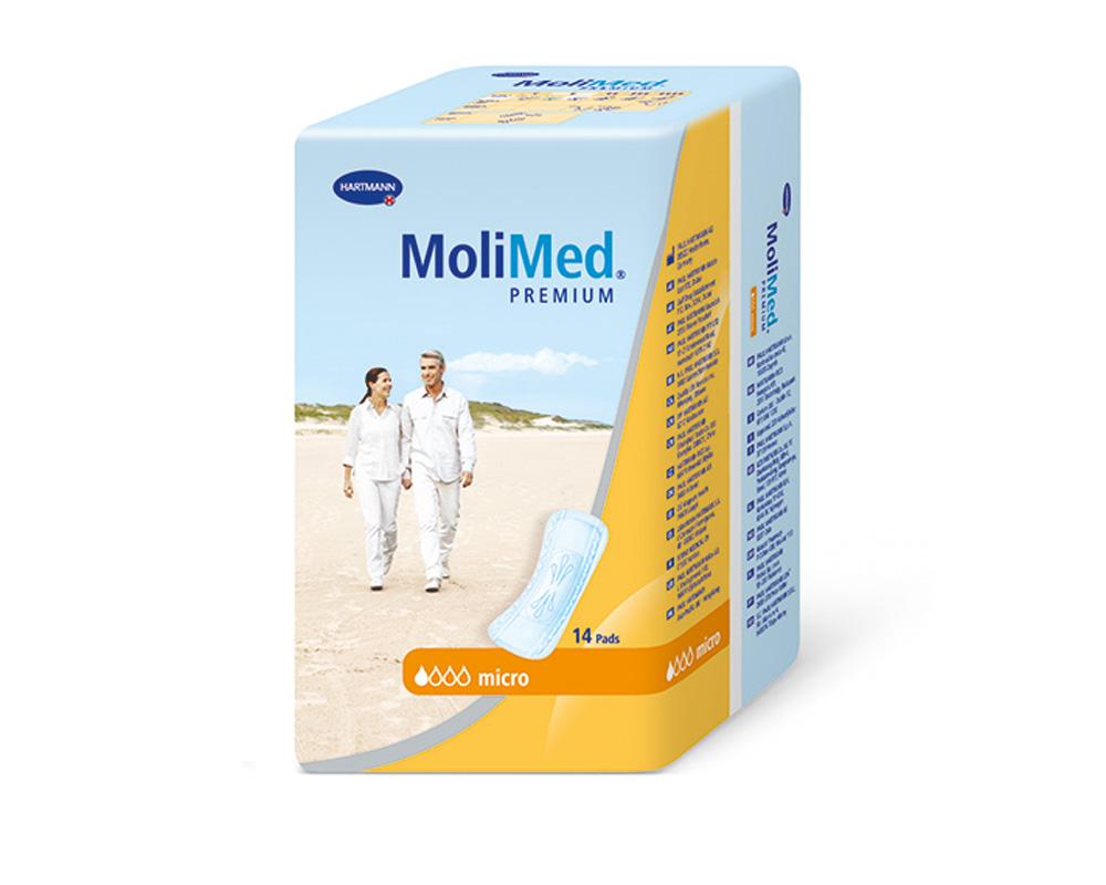 MoliMed® Premium Micro