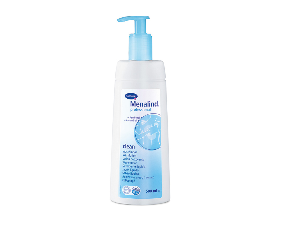 Menalind® professional clean Waschlotion