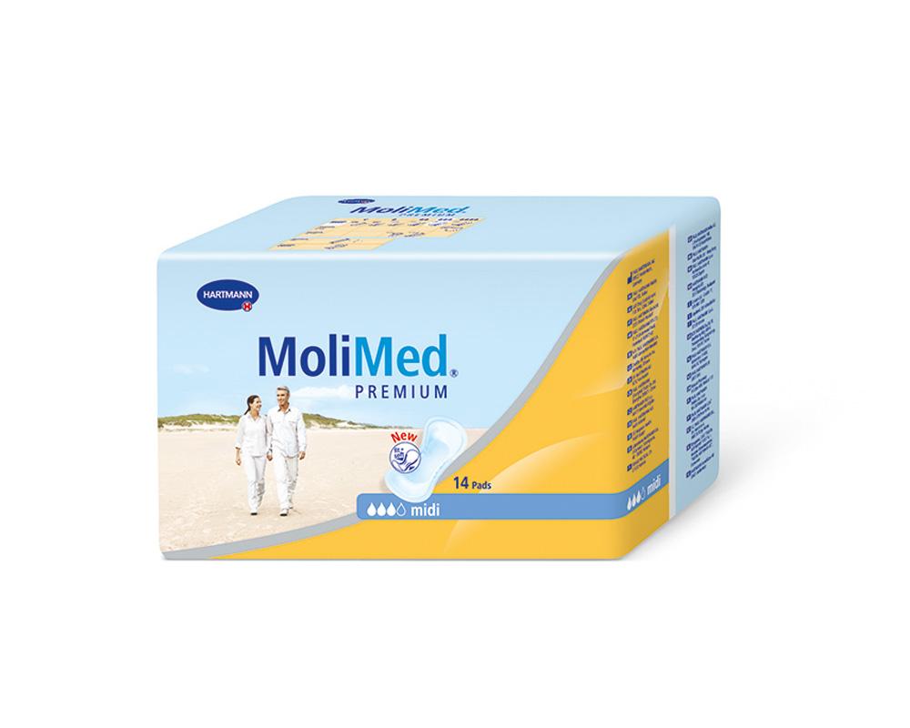 MoliMed® Premium Midi