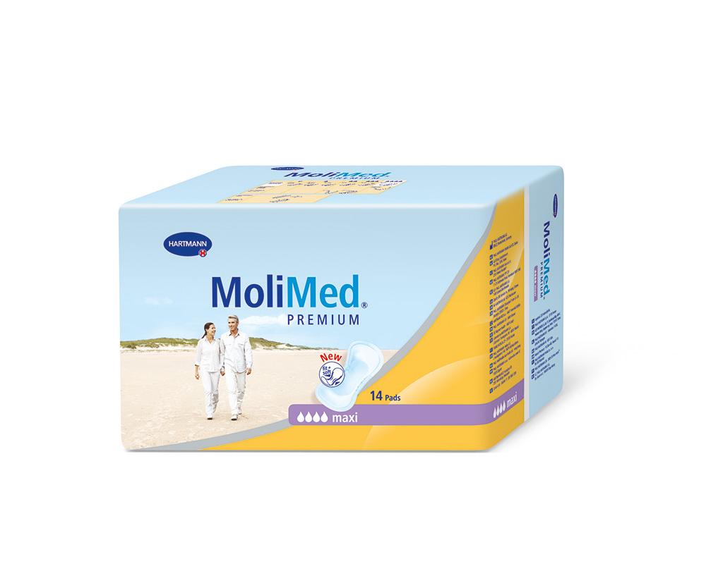 MoliMed® Premium Maxi