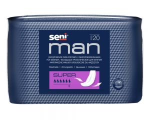 seni MAN Super neu