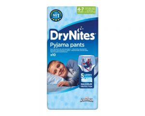 Drynites 4-7 Jahre Boys