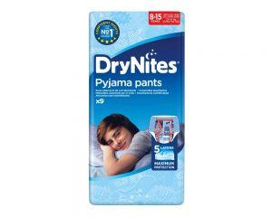 Drynites 8-15 Boys