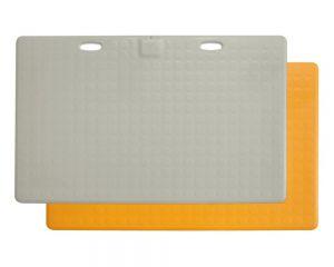 Sensormatte CareMat A gelb grau
