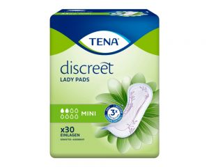 Tena discreet lady mini