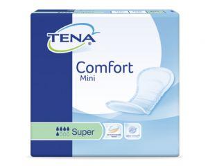 Tena comfort mini super neu