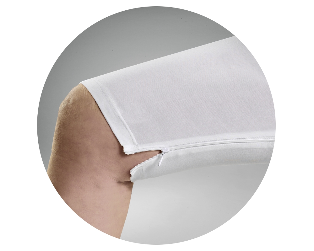 suprima 4698 Pflegebody ohne Arm