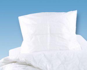 suprima 3620 Bettenbezug weiss