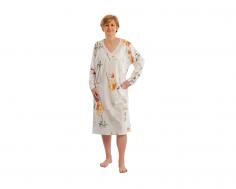suprima 4066 Pflegehemd vorne