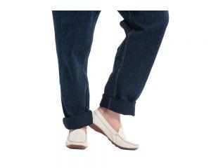 suprima 4510 CareActive Overall Jeans Beine