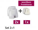 suprima 1495 Hueftprotektor Set 2