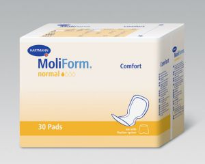 MoliForm Comfort normal