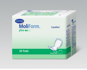 MoliForm Comfort plus