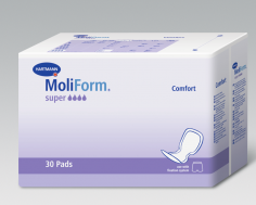 MoliForm Comfort super