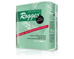 Rogges Saugvorlage