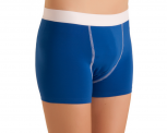 ActivePro Boys Inkontinenz Unterwaesche royal blue vorne