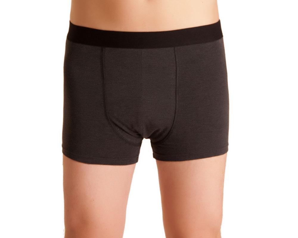 """activepro men """"melange"""" inkontinenz-shorts • insenio"""