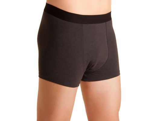 ActivePro Inkontinenzhose Men Super Melange
