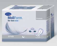 MoliForm® Premium soft for men