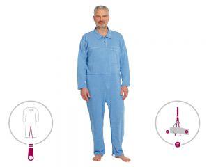 suprima 4681 Pflegeoverall CareFunction