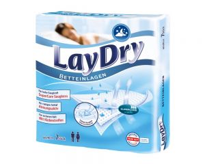 LayDry Betteinlagen