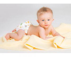 ActivePro Baby Trainerhose Zoo Baby