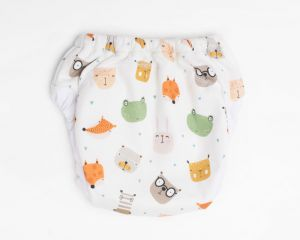 ActivePro Baby Zoo Trainerhose hinten