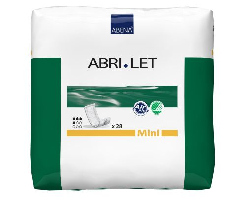 Abena Abri-Let Mini