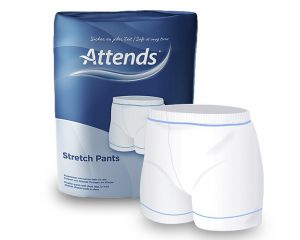 Attends-Stretch-Pants-M