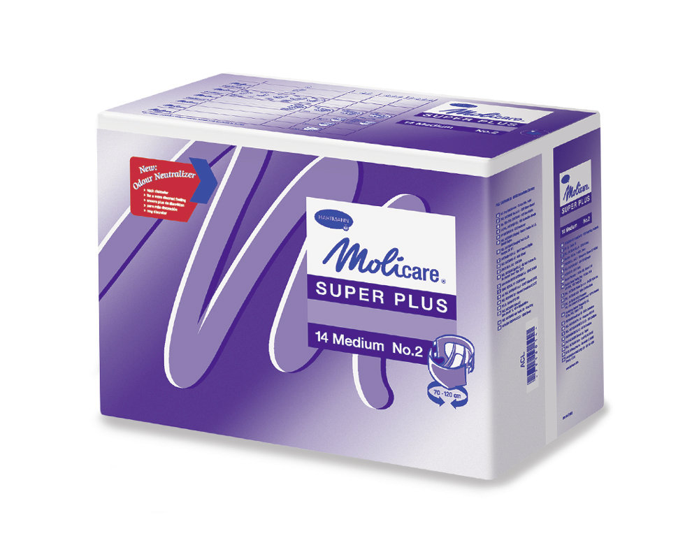molicare slip maxi ehemals molicare super plus