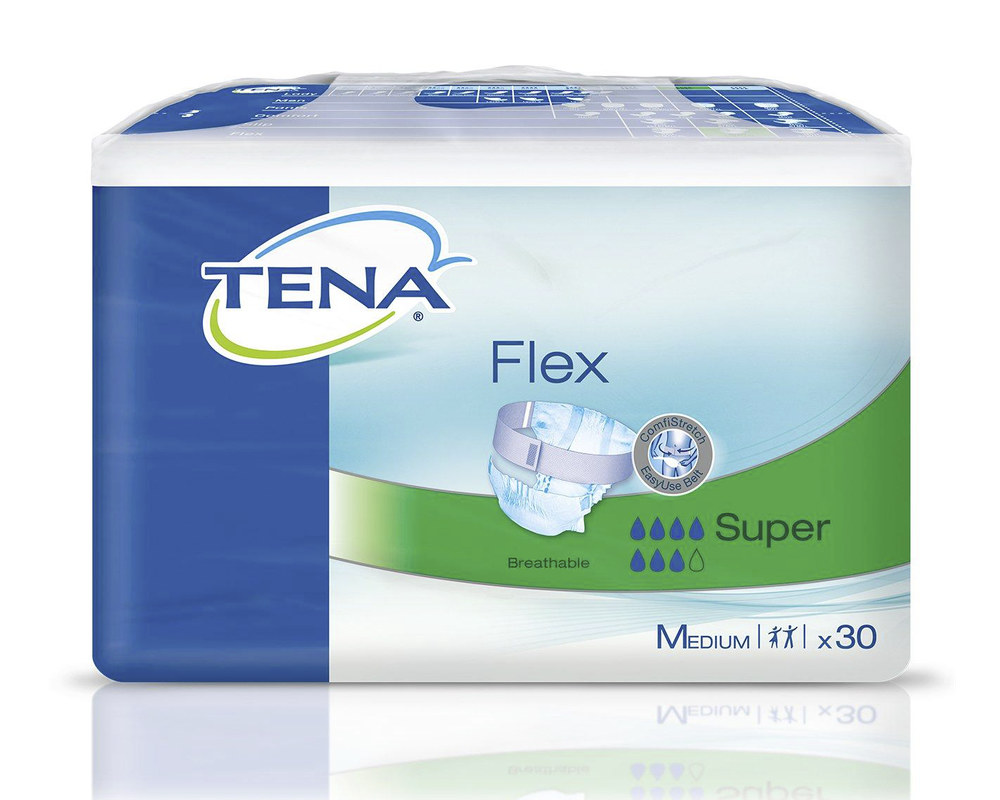 TENA-Flex-Super-M