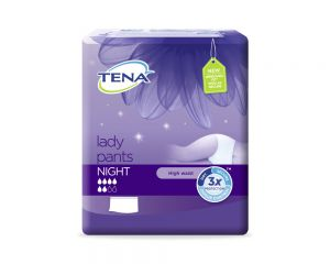 TENA Lady Pants Night Cover