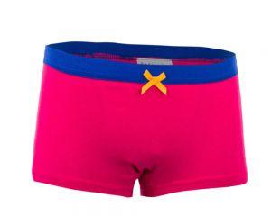 ActivePro Girls Inkontinenz-Unterwaesche pink vorne