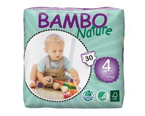 BAMBO Nature MAXI 7-18kg, Größe 4