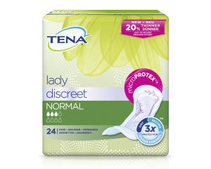 TENA Lady Discreet Normal Packung