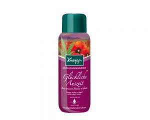Kneipp® Aroma-Pflegeschaumbad Glückliche Auszeit 400ml