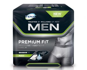TENA Men Level 4 Premium Fit Protecive Underwear