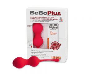 LUBEXXX BeBoPlus Beckenbodentrainer Set