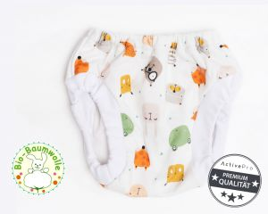 "ActivePro Baby Trainerhose ""Zoo"""