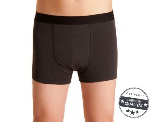 "ActivePro Men ""Melange"" Shorts"