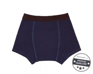 "ActivePro Boys ""Midnight Blue"" Inkontinenz-Shorts"