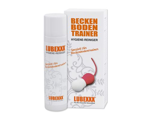 LUBEXXX Hygiene Reiniger