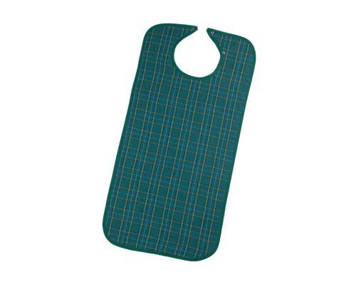 suprima 5577 Ess-Schürze Polyester karo grün