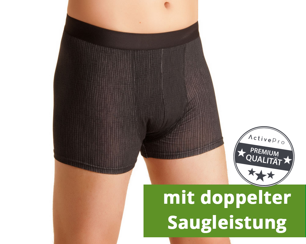 "ActivePro Men Super ""David"" Shorts"