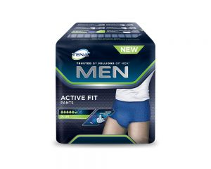 TENA Men Active Fit Pants Packung