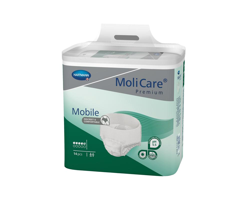 MoliCare Premium Mobile 5 Tropfen (MoliCare Mobile Light)