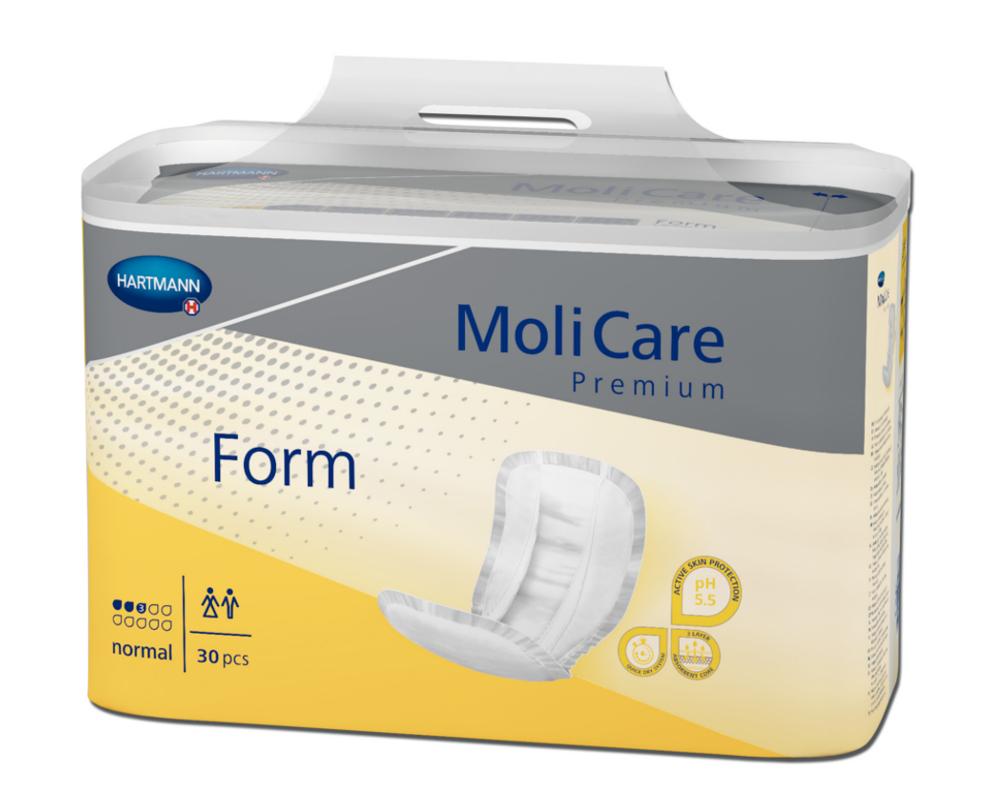 MoliCare Premium Form normal (MoliForm Premium soft light)