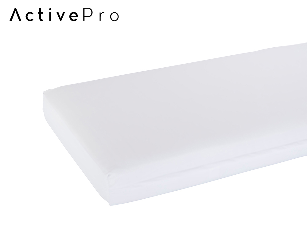 Inkontinenz Matratzenhülle Frottee/PU ActivePro