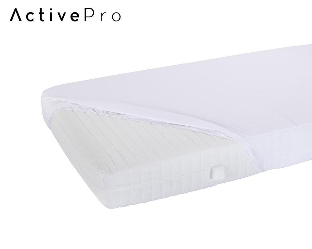 Inkontinenz Spannbettlaken Jersey/PU ActivePro